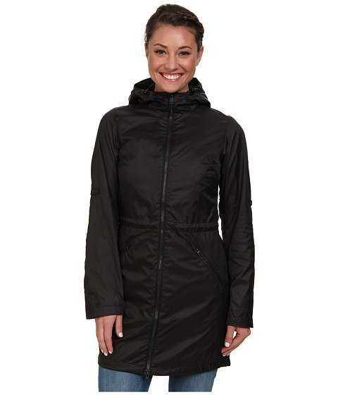 The North Face - Rissy Jacket (TNF Black) Women's Coat