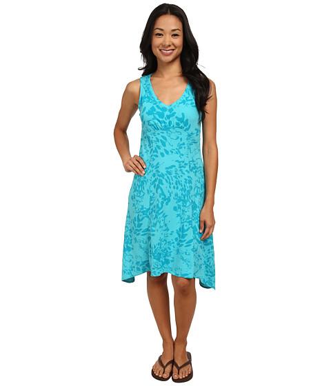 Columbia - Some R Chill Dress (Geyser Brushstroke Print) Women