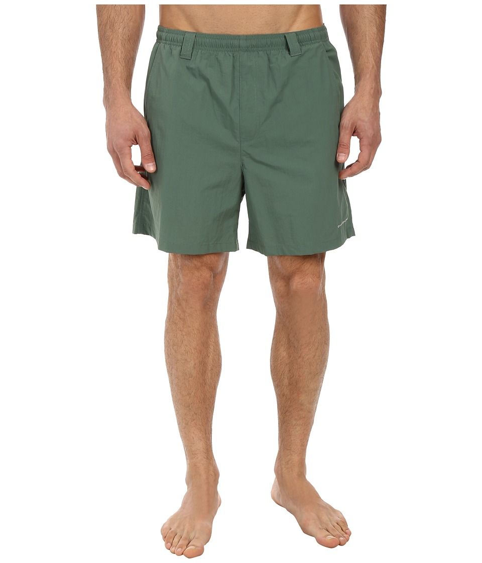 Columbia - Backcast III Water Trunk (Commando) Men's Shorts