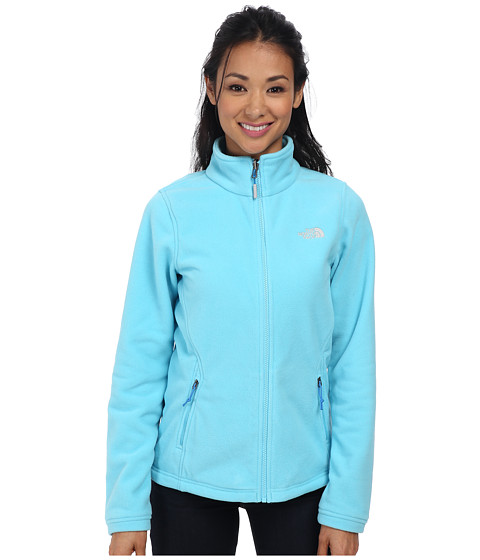 The North Face - Palmeri Jacket (Fortuna Blue) Women's Jacket