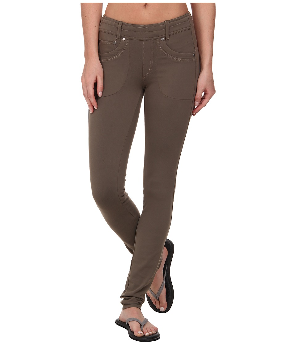 KUHL - M va Skinny Pant (Breen) Women's Casual Pants
