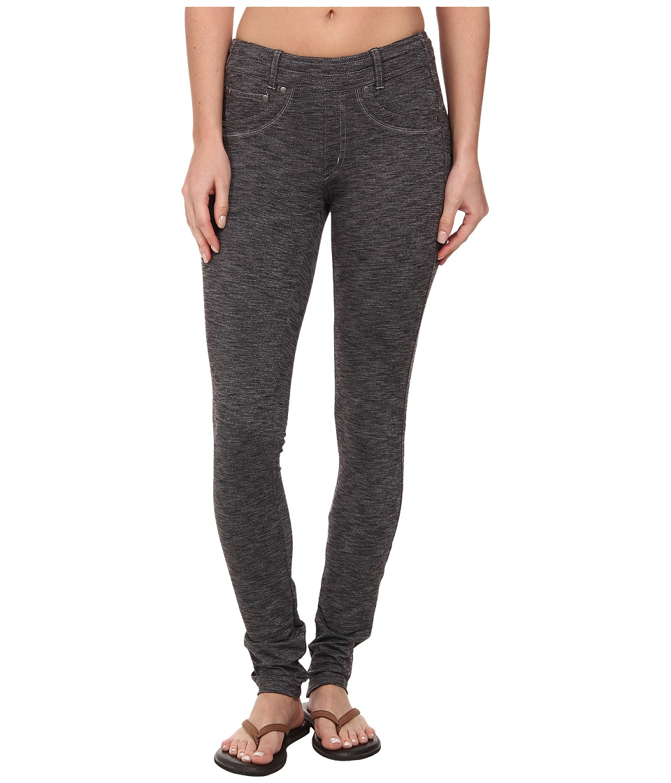 KUHL - M va Skinny Pant (Dark Heather) Women's Casual Pants