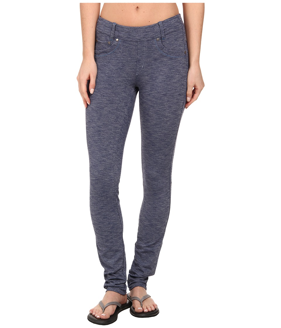 Kuhl - M va Skinny Pant (Indigo) Women's Casual Pants