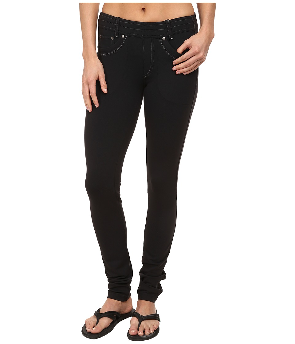 Kuhl - M va Skinny Pant (Raven) Women's Casual Pants