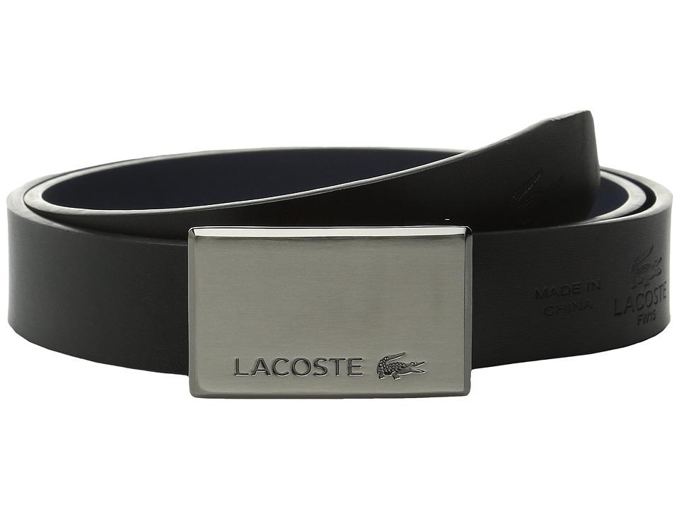 4124d040e 886619705457. Lacoste - Premium Interchangeable Logo Plate Buckle ...