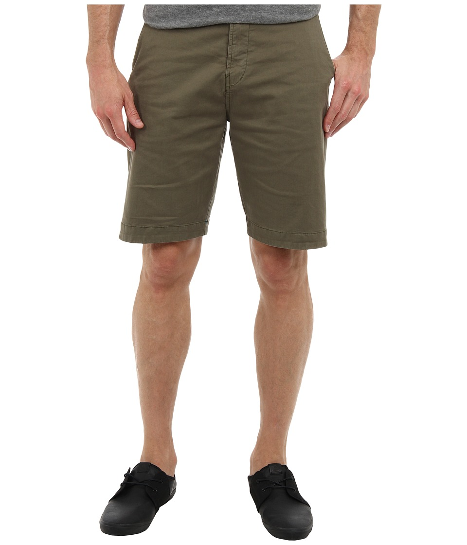VISSLA - No See Ums 21 Twill Chino (Surplus) Men's Shorts