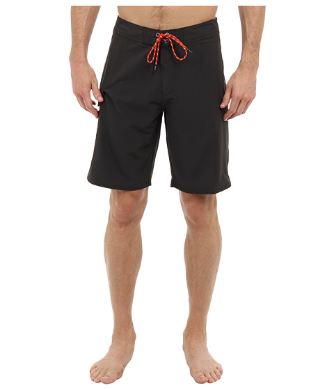 VISSLA - Concav Boardshort (Phantom) Men's Swimwear