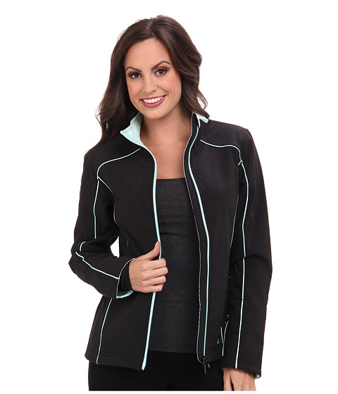 Cruel - Cruel Bonded Jacket (Black) Women