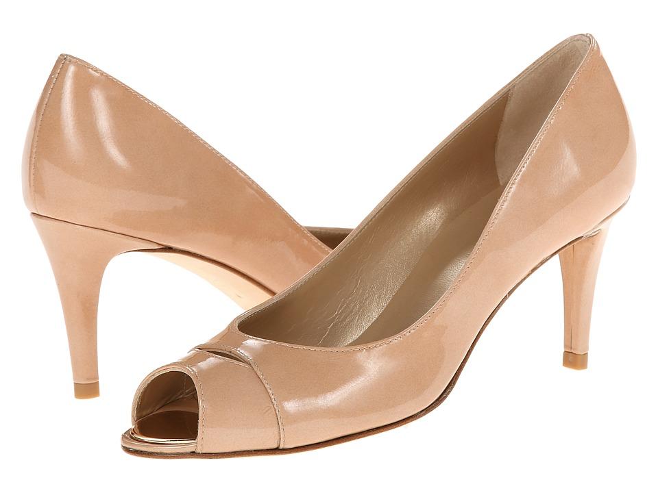Stuart Weitzman - Forsight (Nude Aniline) High Heels