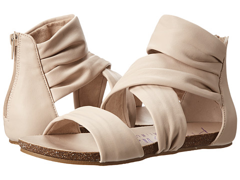 Blowfish - Gianna (Cream Delicious PU) Women's Sandals