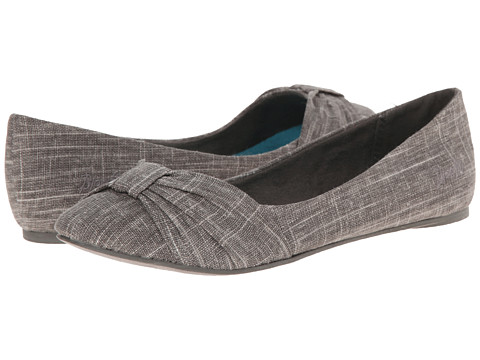 Blowfish - Novia (Steel Grey Cozumel Linen) Women