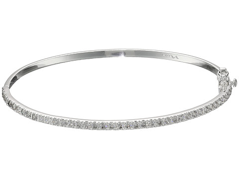 Nina - Diane Bracelet (Silver/CZ) Bracelet