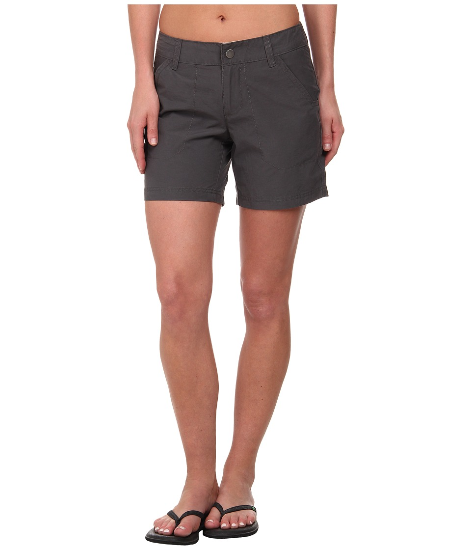 Columbia - Arch Cape III Short (Grill/Fossil) Women