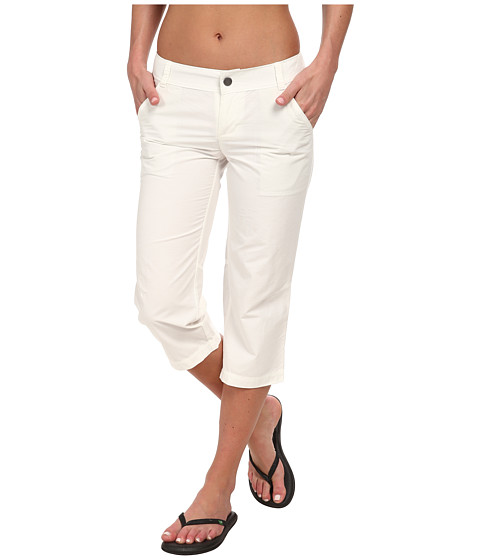 Columbia - Arch Cape Capri (Sea Salt/Fossil) Women