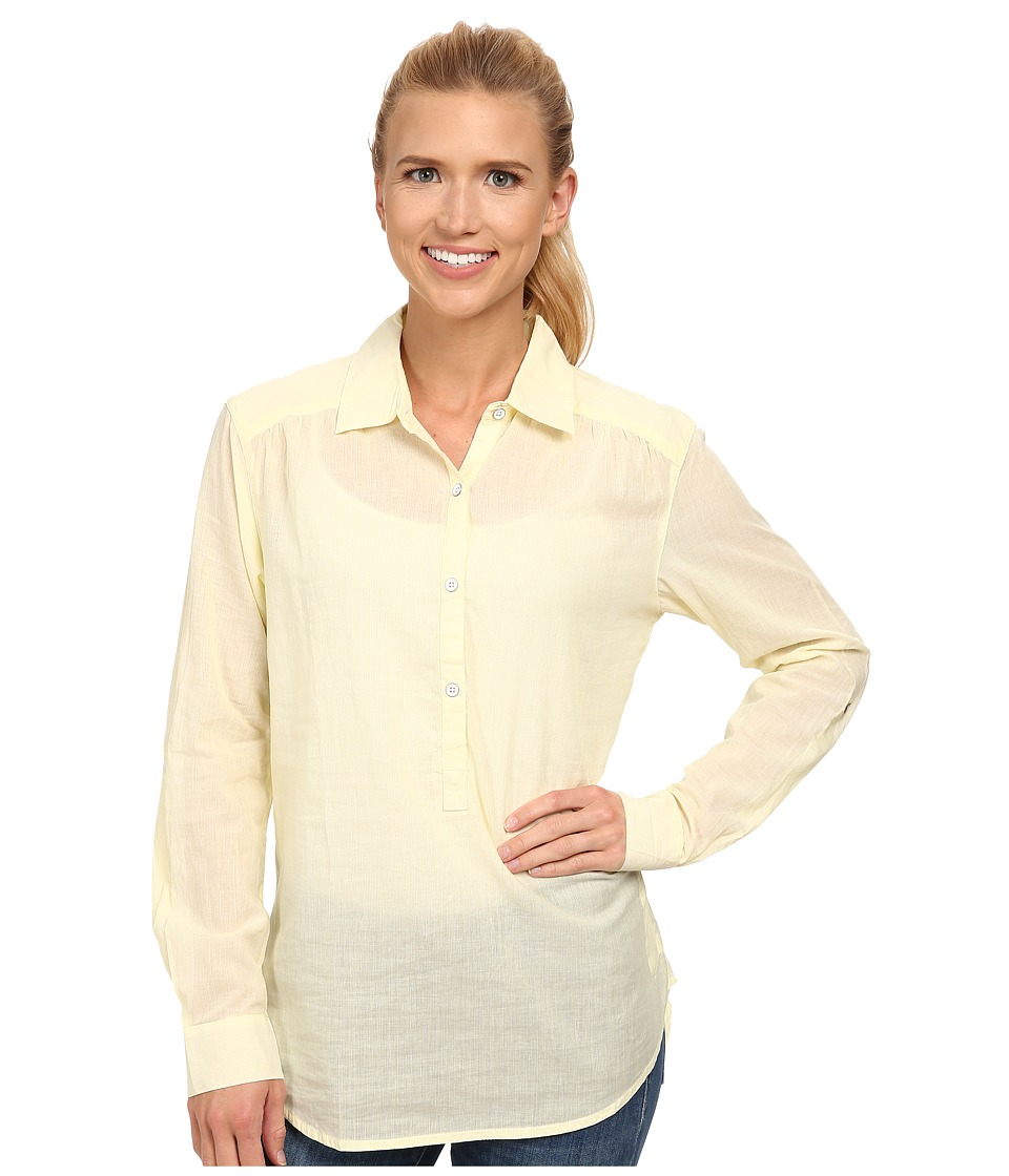 Columbia - Lighten the Mood Tunic (Sunnyside) Women's Long Sleeve Pullover