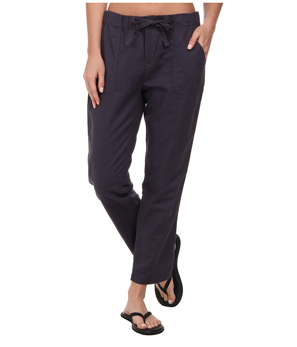 Columbia - Coastal Escape Capri Pant (India Ink) Women