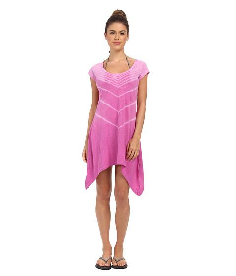 Columbia - Summer Breeze Cover-Up (Foxglove) Women's Swimwear