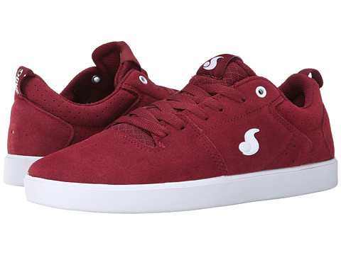 DVS Shoe Company - Nica (Port Suede) Men's Skate Shoes