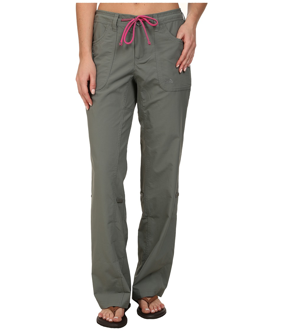 The North Face - Horizon II Pant (Sedona Sage Grey) Women's Casual Pants
