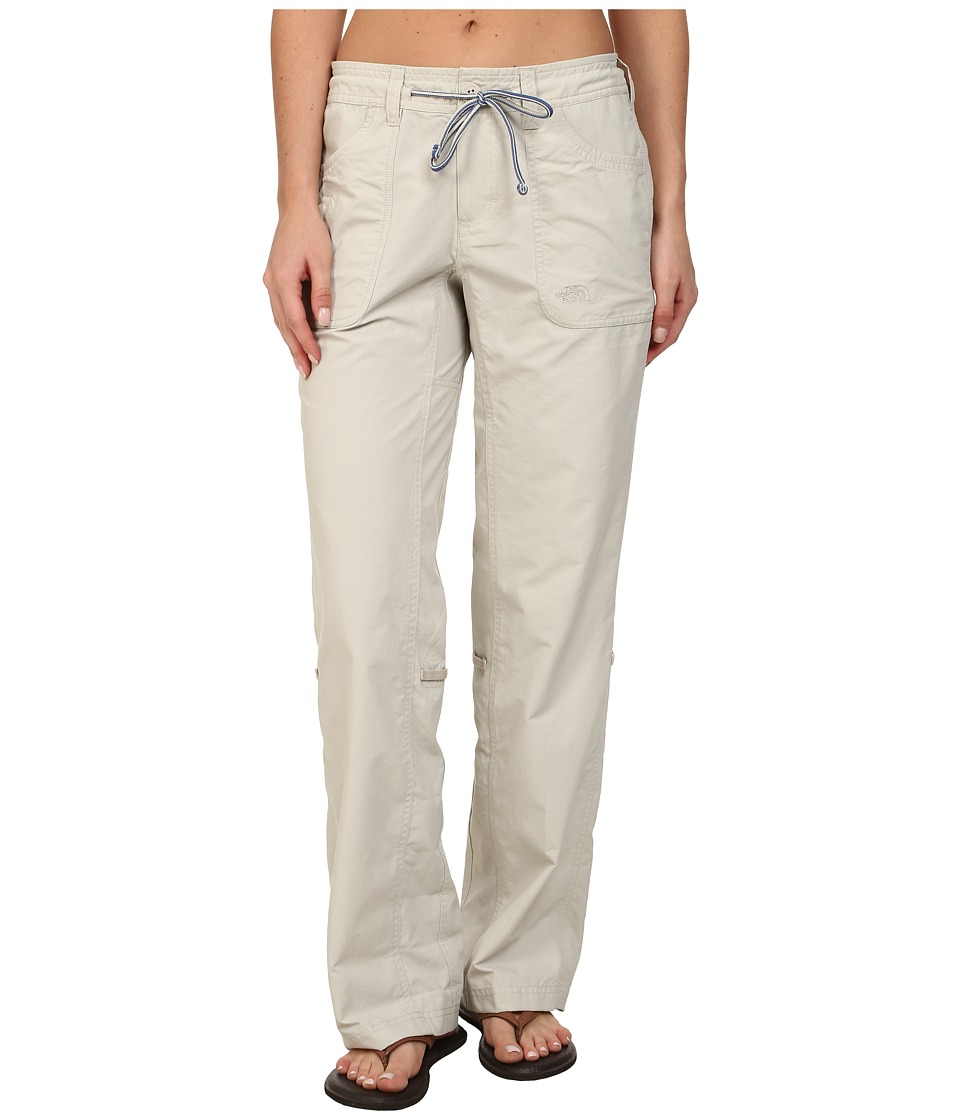 The North Face - Horizon II Pant (Moonstruck Grey) Women's Casual Pants