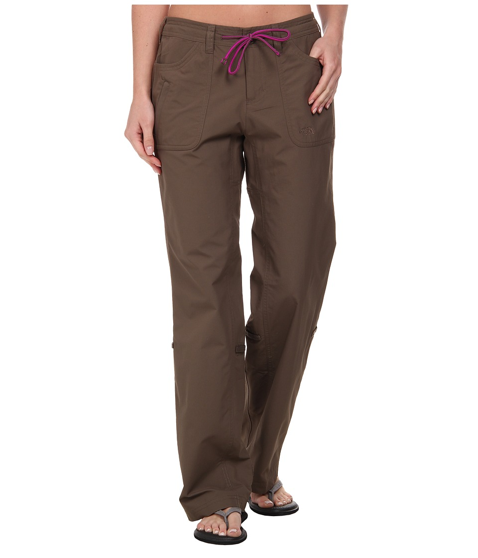 The North Face - Horizon II Pant (Weimaraner Brown 2) Women's Casual Pants