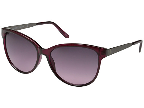 Vince Camuto - VC618 (Berry) Fashion Sunglasses