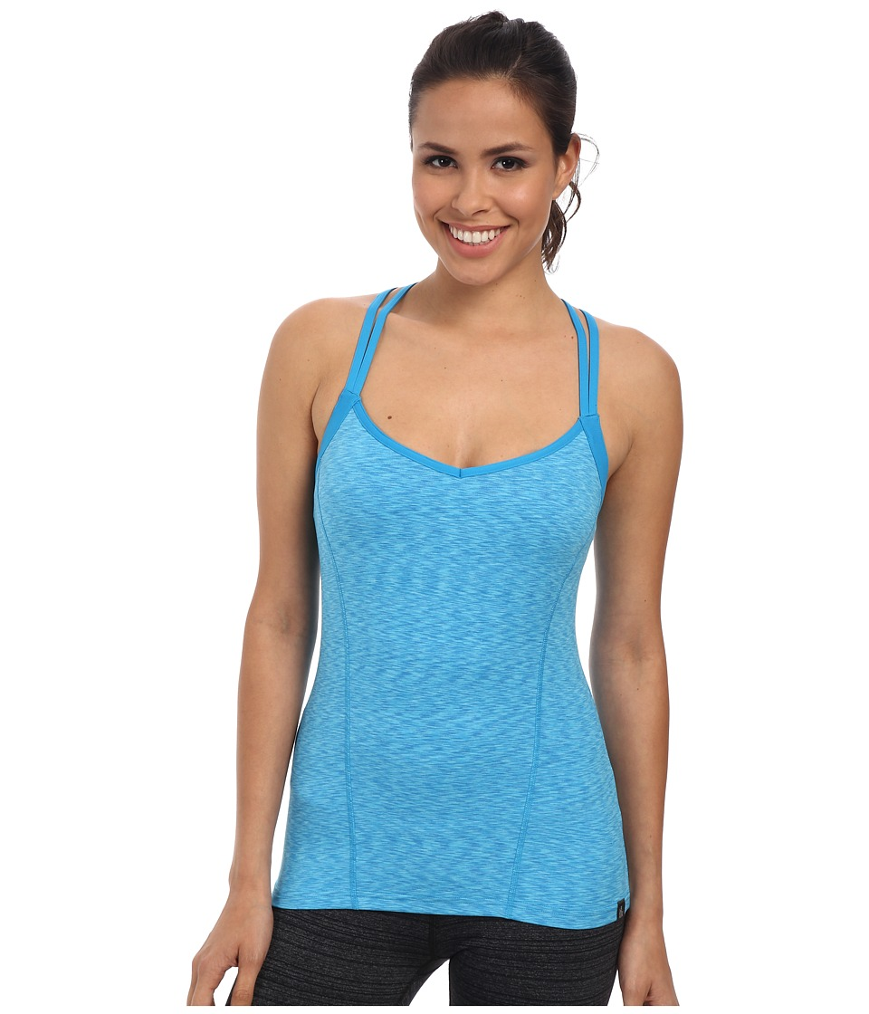 The North Face - Dahlia Tank (Quill Blue) Women