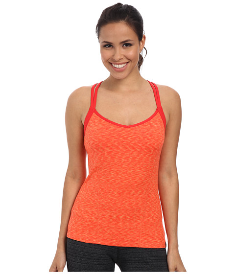 The North Face - Dahlia Tank (Emberglow Orange) Women
