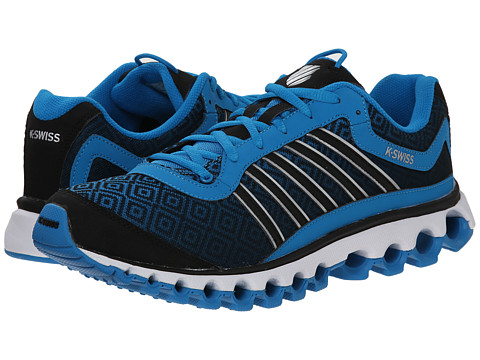 K-Swiss - Tubes 151 P (Methyl Blue/Black) Men