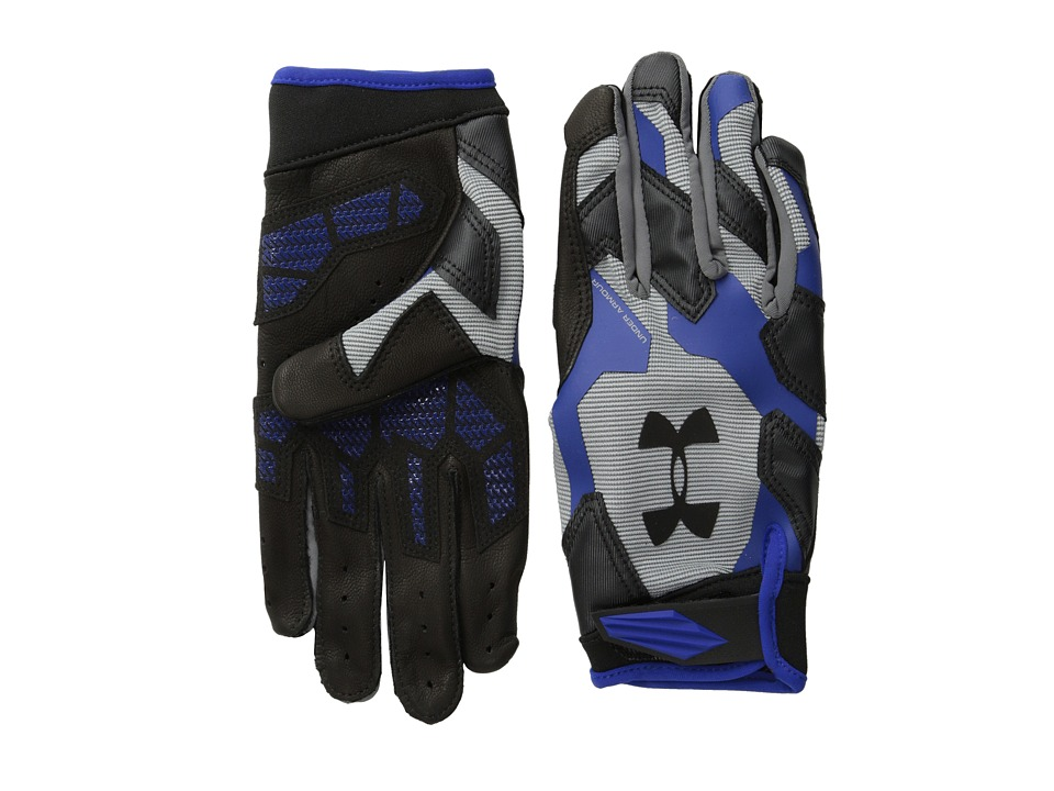 Under Armour - UA Renegade Glove (Black/Black/Black) Lifting Gloves