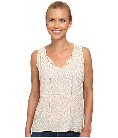 The North Face - Annabella Tank (Vintage White) Women