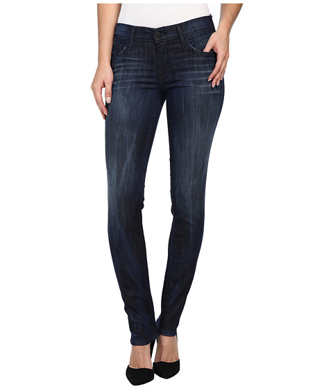 True Religion - Victoria with Flaps in Sulpher Spring (Sulphur Spring) Women