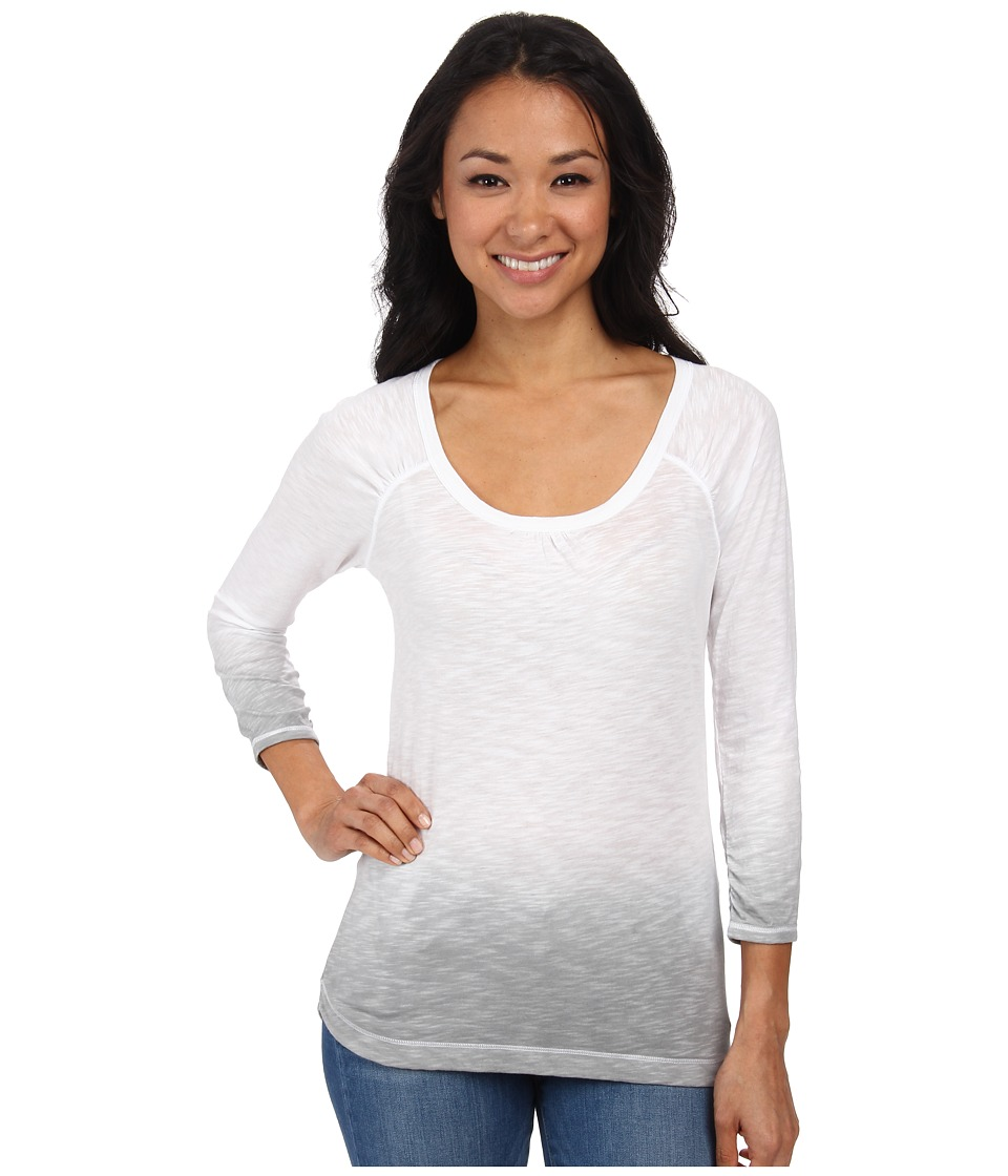 The North Face - Sabrina Top (TNF White) Women's T Shirt
