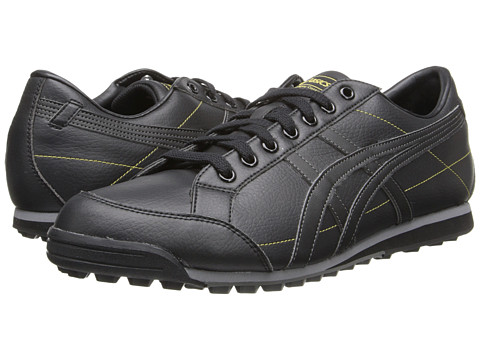ASICS - Matchplay Classic (Black/Onyx/Metallic Gold) Men