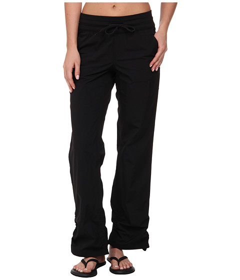 The North Face - Horizon Pull-On Pant (TNF Black) Women's Casual Pants