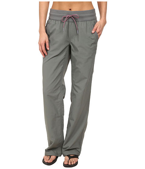 The North Face - Horizon Pull-On Pant (Sedona Sage Grey) Women's Casual Pants
