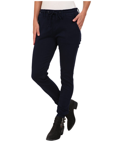 True Religion - Arya Jog Pant (Reactive Overdye Midnight) Women