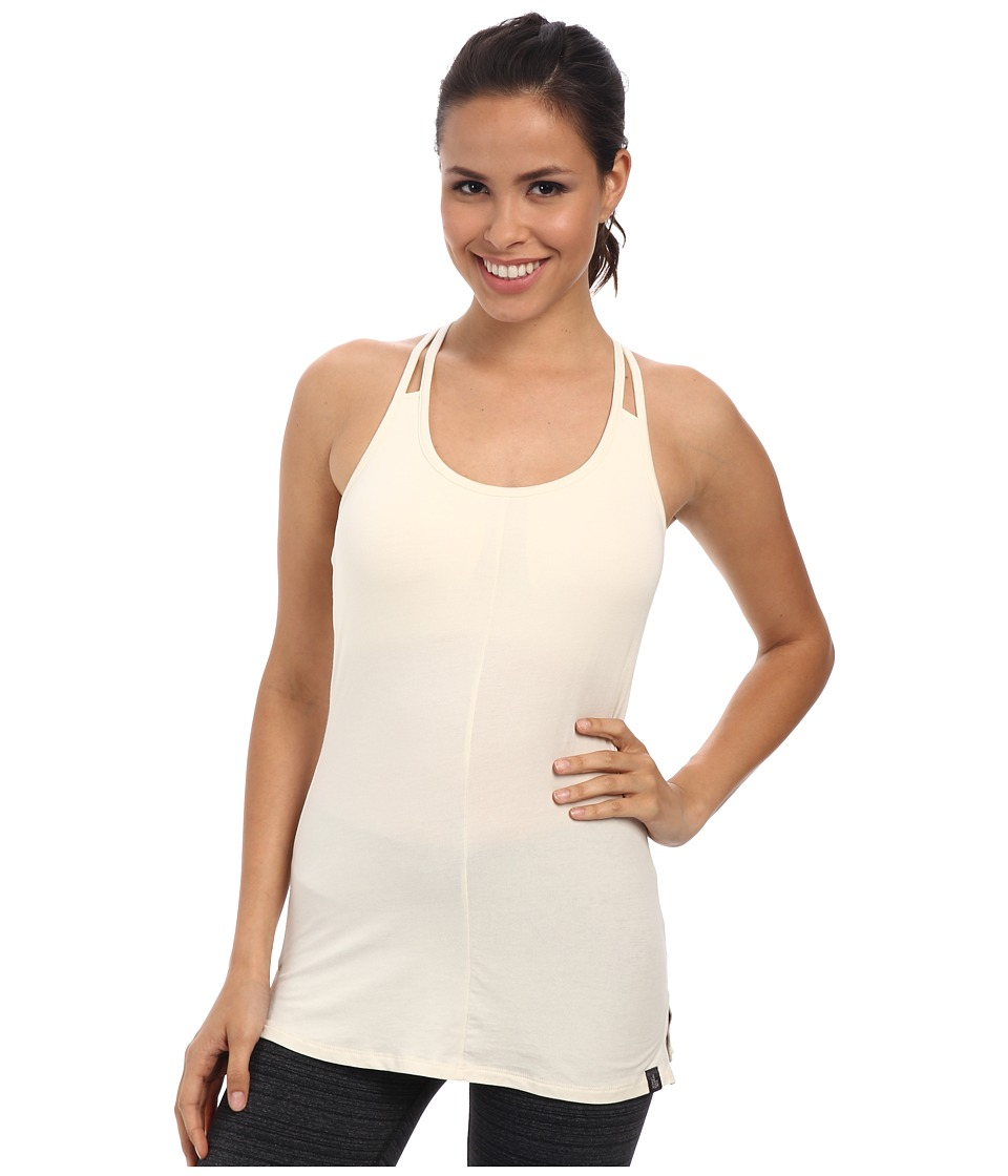 The North Face - Adorabelle Tank (Vintage White) Women's Sleeveless