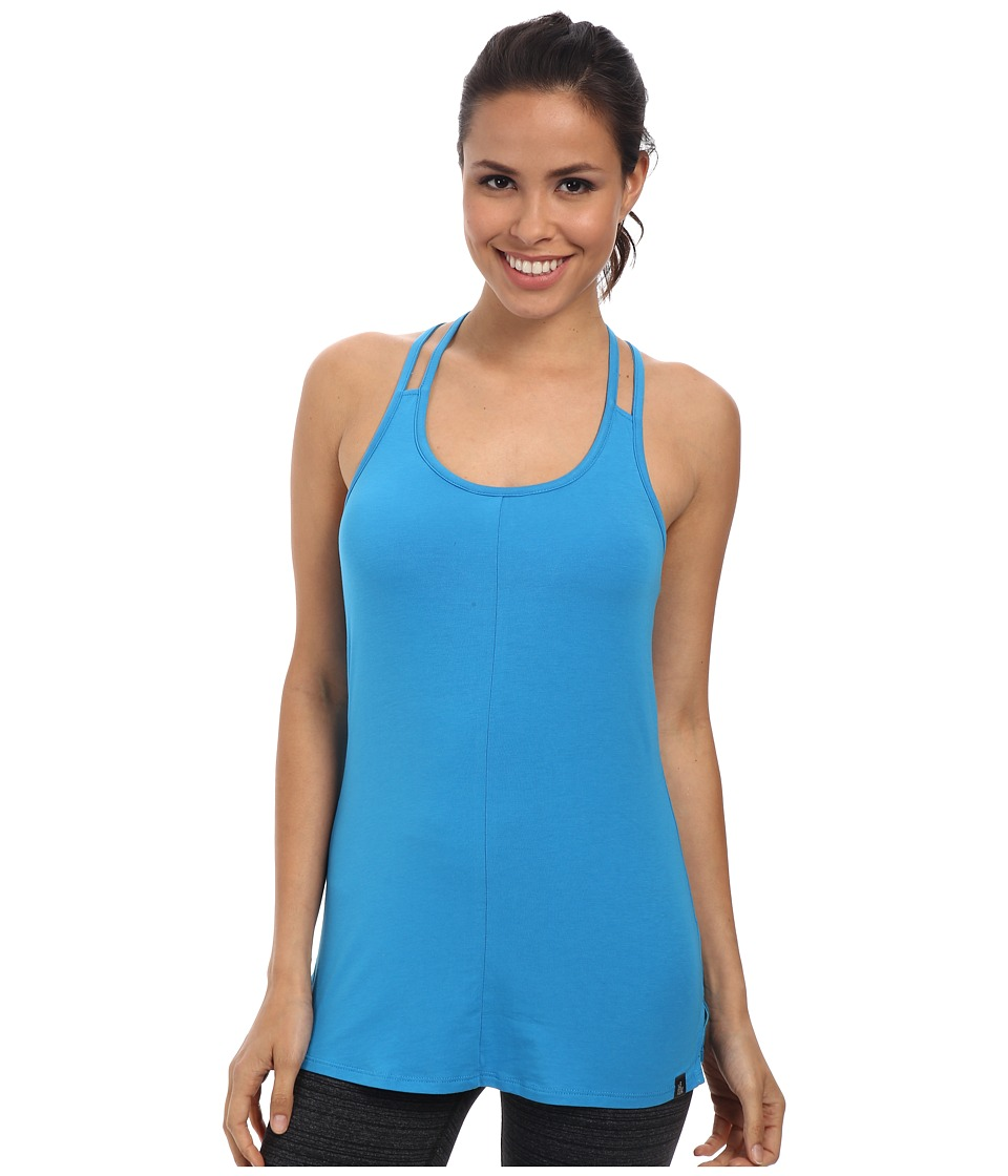 The North Face - Adorabelle Tank (Quill Blue) Women