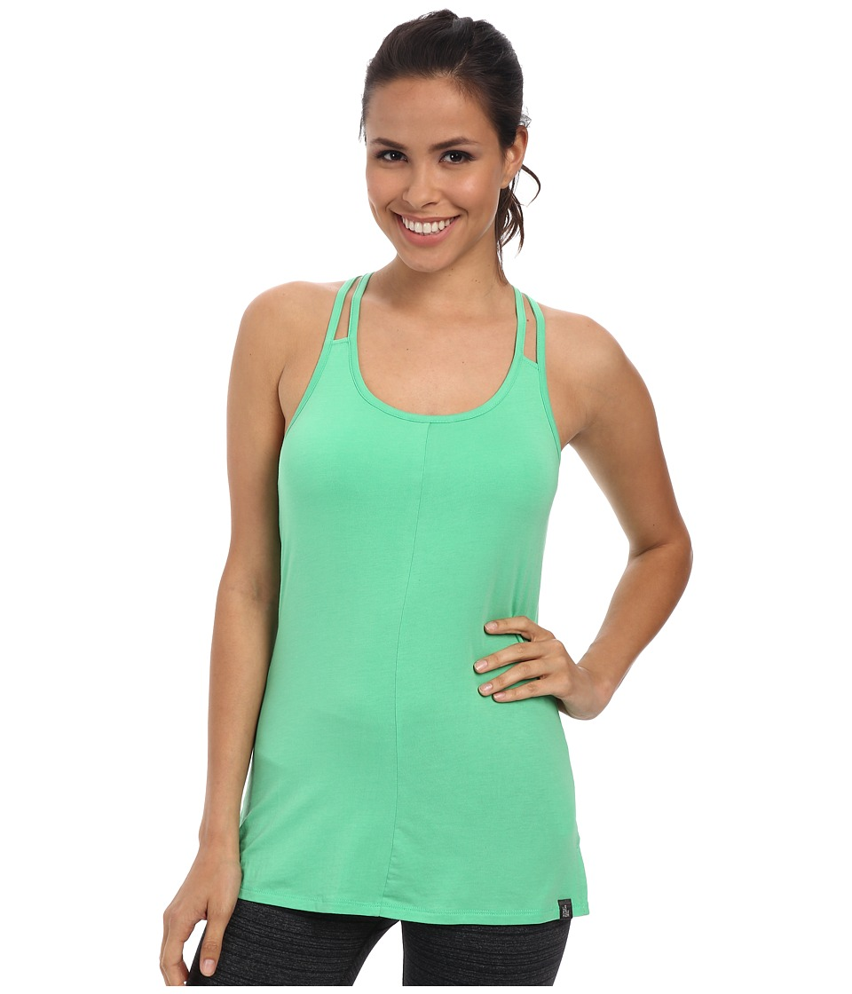 The North Face - Adorabelle Tank (Surreal Green) Women