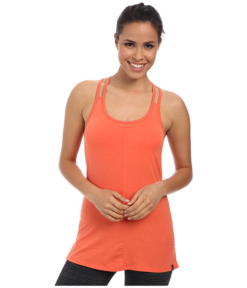 The North Face - Adorabelle Tank (Emberglow Orange) Women