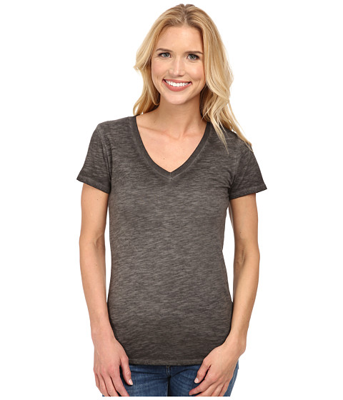 The North Face - Short Sleeve Remora Tee (TNF Black) Women's T Shirt