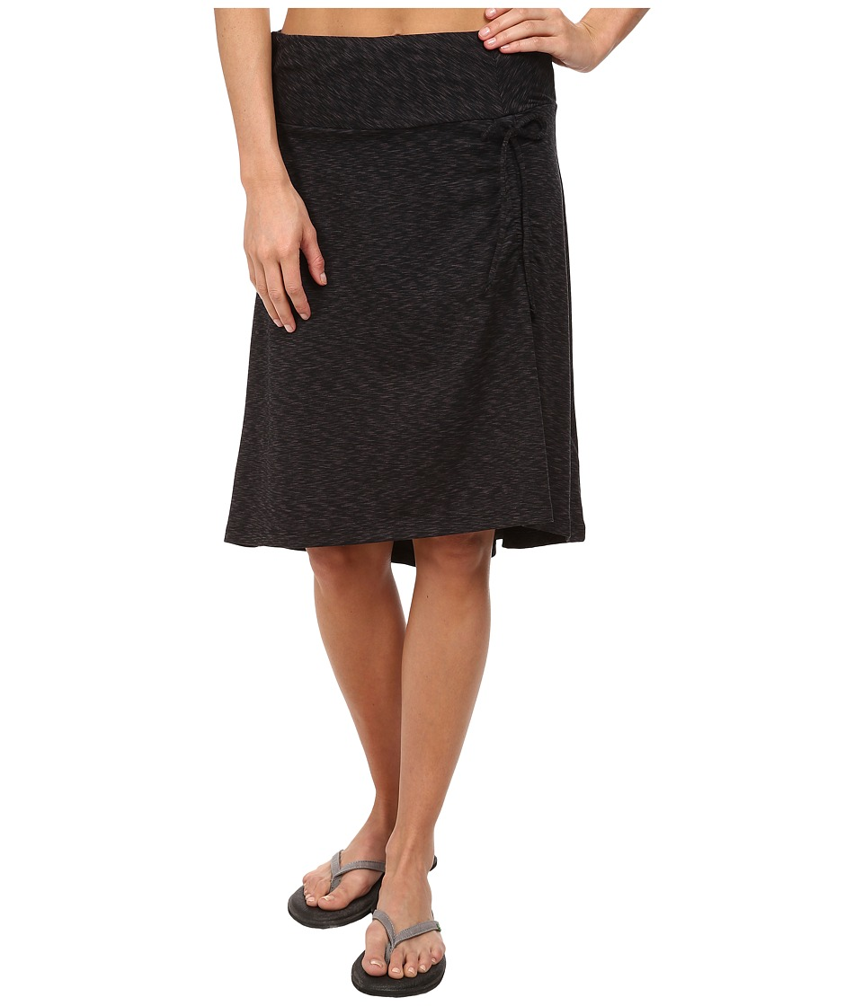 The North Face - Cypress Skirt (TNF Black 2) Women's Skirt