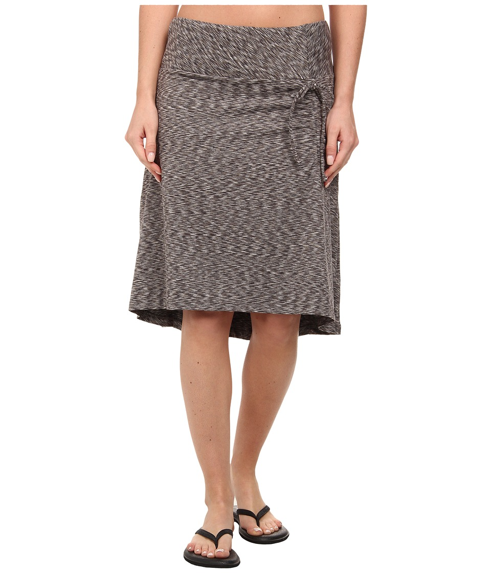 The North Face Cypress Skirt (Pache Grey) Women