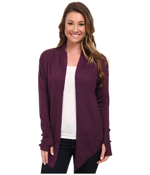 The North Face - Bridgette Wrap (Black Currant Purple) Women