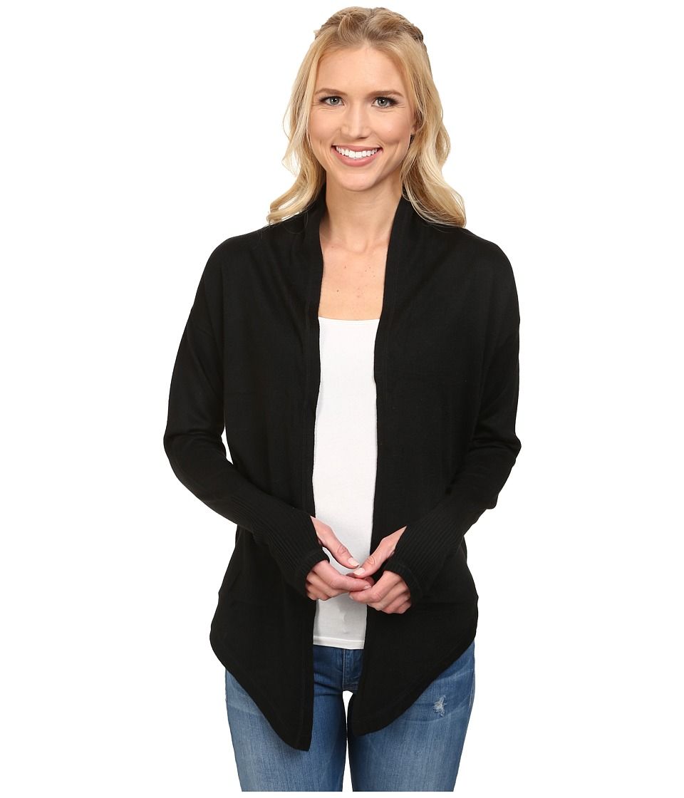 The North Face - Bridgette Wrap (TNF Black) Women's Jacket