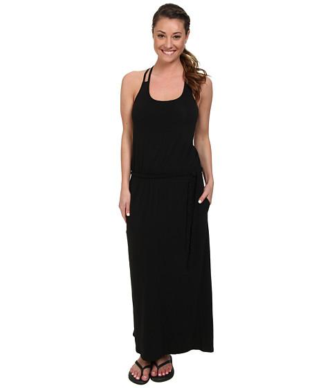 The North Face - Nicolette Maxi (TNF Black) Women's Dress
