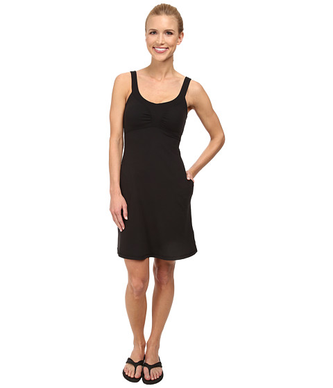 The North Face - Cadence Dress (TNF Black) Women's Dress