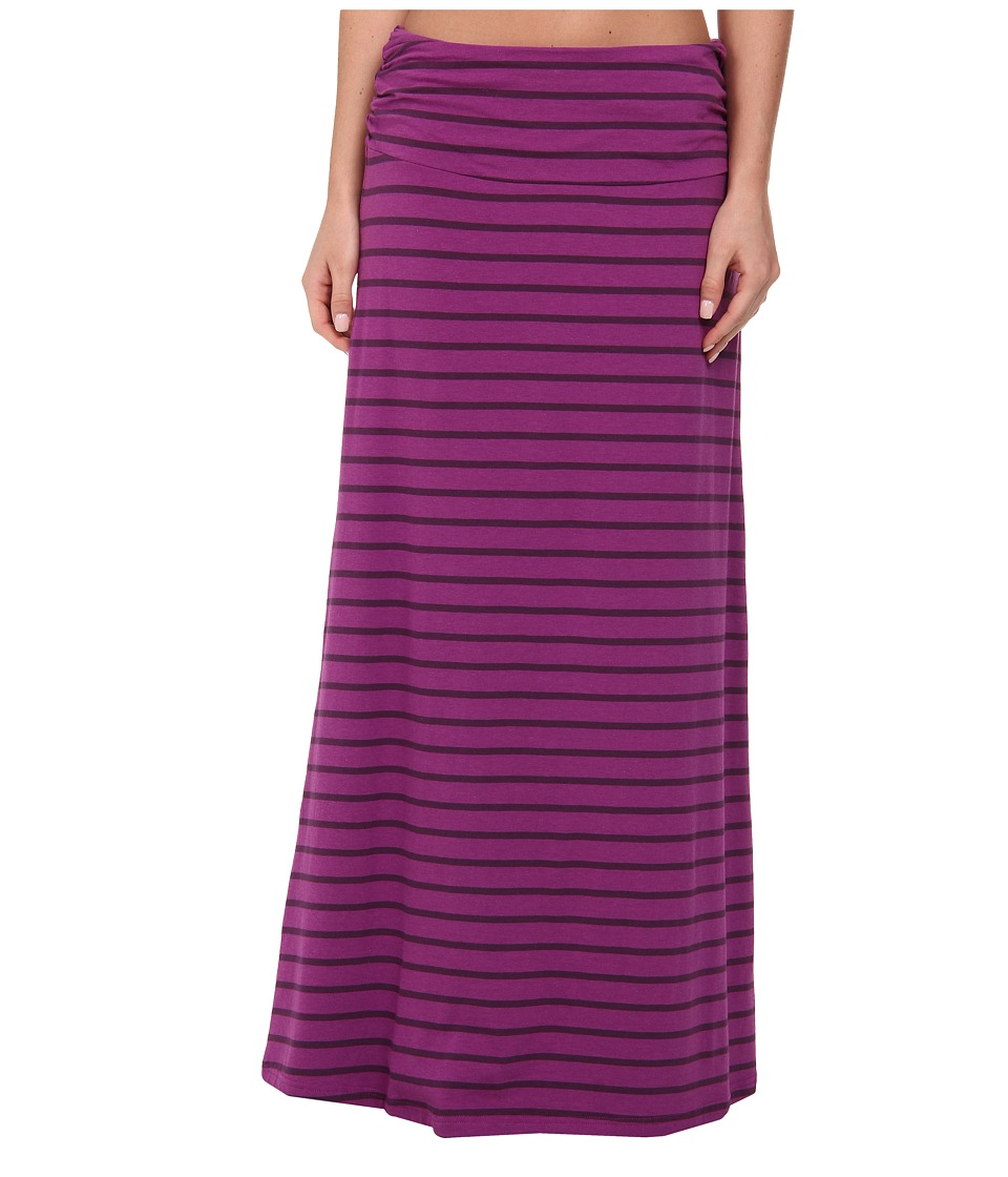 The North Face - Ava Maxi Skirt (Magic Magenta) Women's Skirt