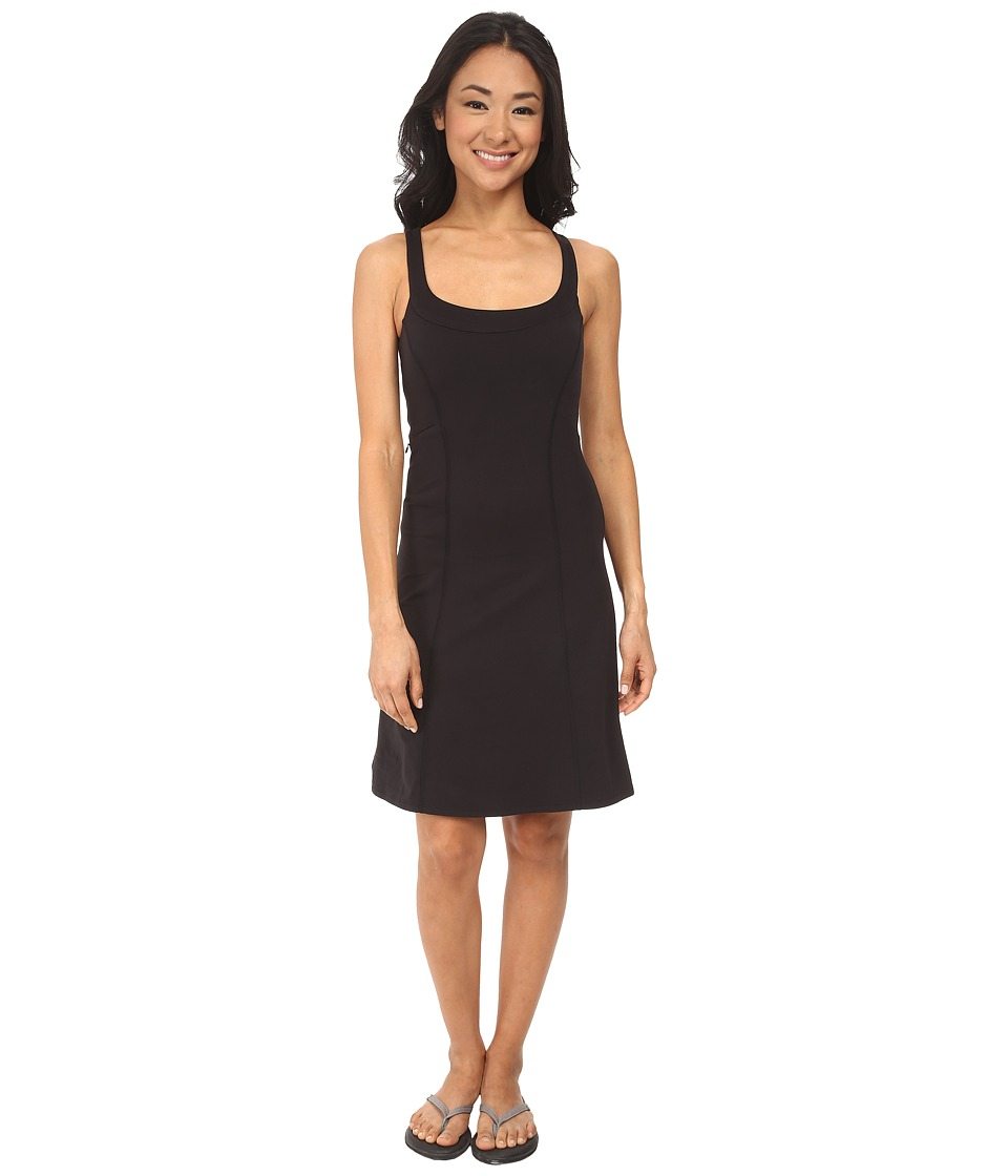 The North Face Cypress Knit Dress (TNF Black) Women
